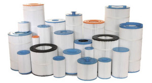 Mikes Pool and Spa has a large variety of Filters for your System