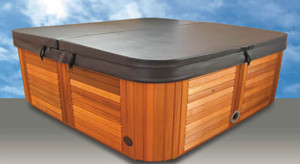 Mikes Sells and Installs Hot Tub and Spa Covers