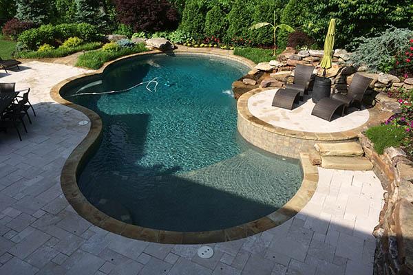 Swim Season Pool Opening Image