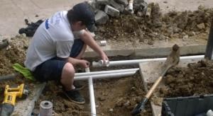 Mikes Pool Repair Image