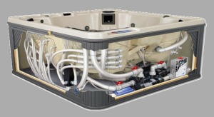 Mikes Supplies, Installs and repairs Spa Equipment