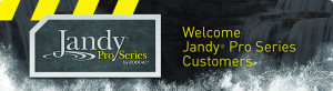 Jandy Pro Banner