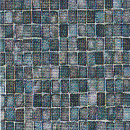 Mosaic Dark Gray